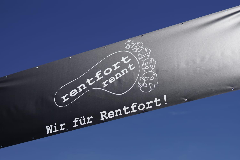 Rentfort Rennt
